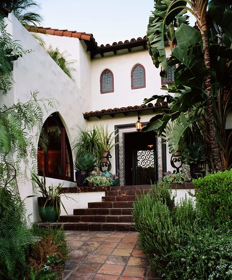 My dream home…Hacienda
