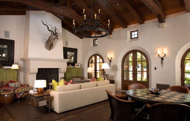 My dream homeHacienda Julia Cavallaro Designs