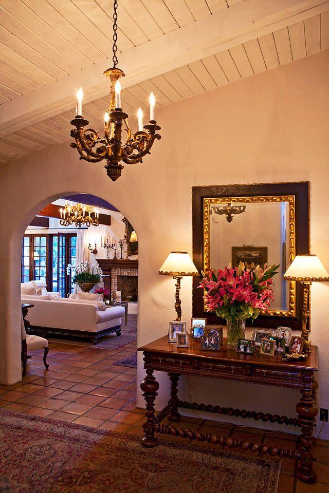 My Dream Home Hacienda Julia Cavallaro Designs