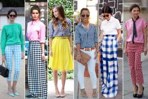 Mrs-Opel-Fashion-Trends-2015-Gingham-Style