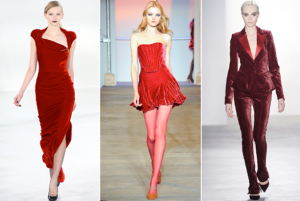 velvet-red-fashion-trend