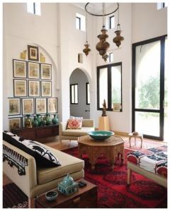 Emerald-Green-Interiors-wanderlust-Morocco-2