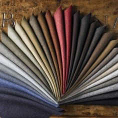 21fc6121d8a65fb24ebd5367649b6f3b--tweed-fabric-curtain-ideas