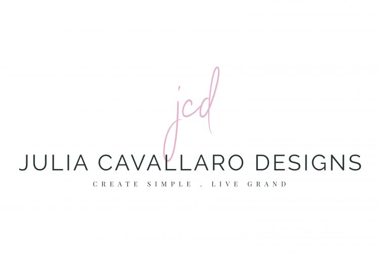 Julia Cavallaro Designs